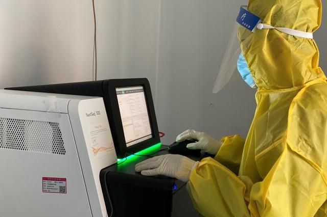 """达摩院AI识别16800种病原微生物,""""专注""""新冠引发的继发并发感染"""