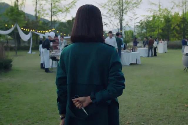 """第一集""""开车""""、第三集复仇,这部打破收视纪录的19禁韩剧太猛"""