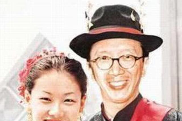 41岁伏明霞嫁大26岁香港富豪,退役后严重发福,如今已认不出