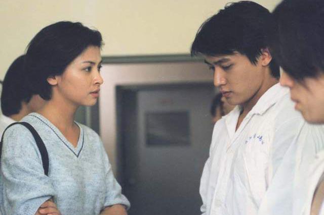 《永不瞑目》22年,陆毅再出新片,3位主演命运天差地别,遗憾
