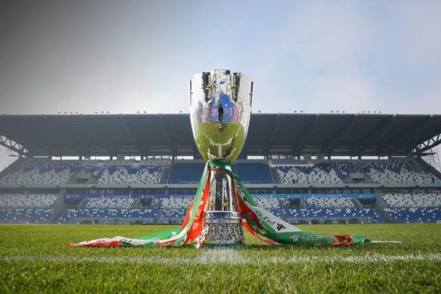 意大利杯8强出炉:米兰德比上演,尤文保送4强