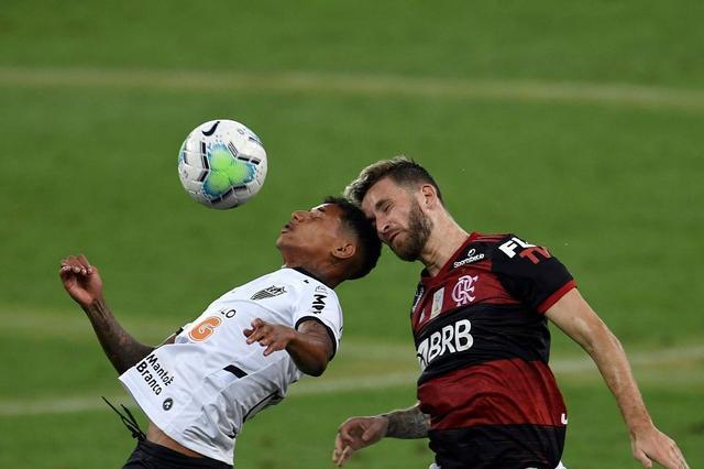 周四:巴西甲015赛事前瞻:米内罗竞技vs帕尔梅拉斯 附:扫盘