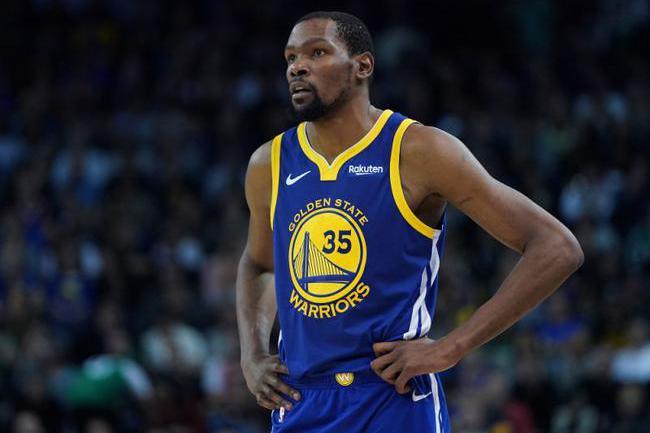 2020年NBA球员吸金榜 杜兰特一年没打球 还能被排入前三?