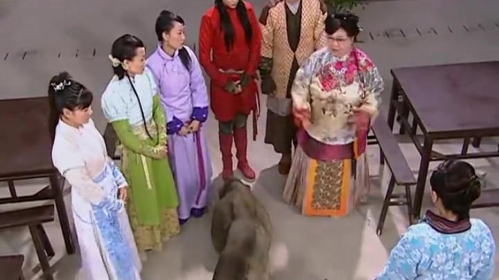 影视:肥姐客栈死了人,谁料吴孟达刚好当了替罪羊!把我逗笑了!