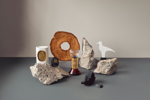 diptyque生活之艺——全新家居香氛新品打造个性化扩香新方式