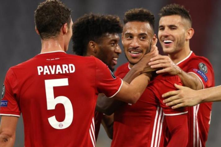 拜仁4-0却暴露阵容缺陷!一位置令弗里克犯愁,成卫冕欧冠绊脚石