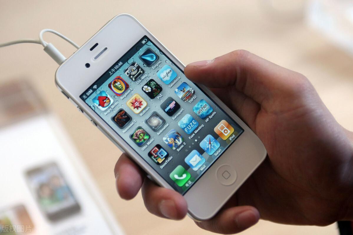 新iPhone4曝光:3.5英寸小屏+双卡双待,耳机插孔保留