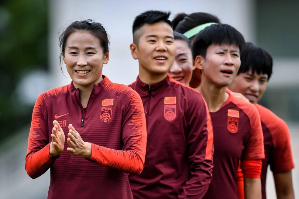 中国女足王牌做妈妈了,曾单场上演大四喜,期待她重返赛场
