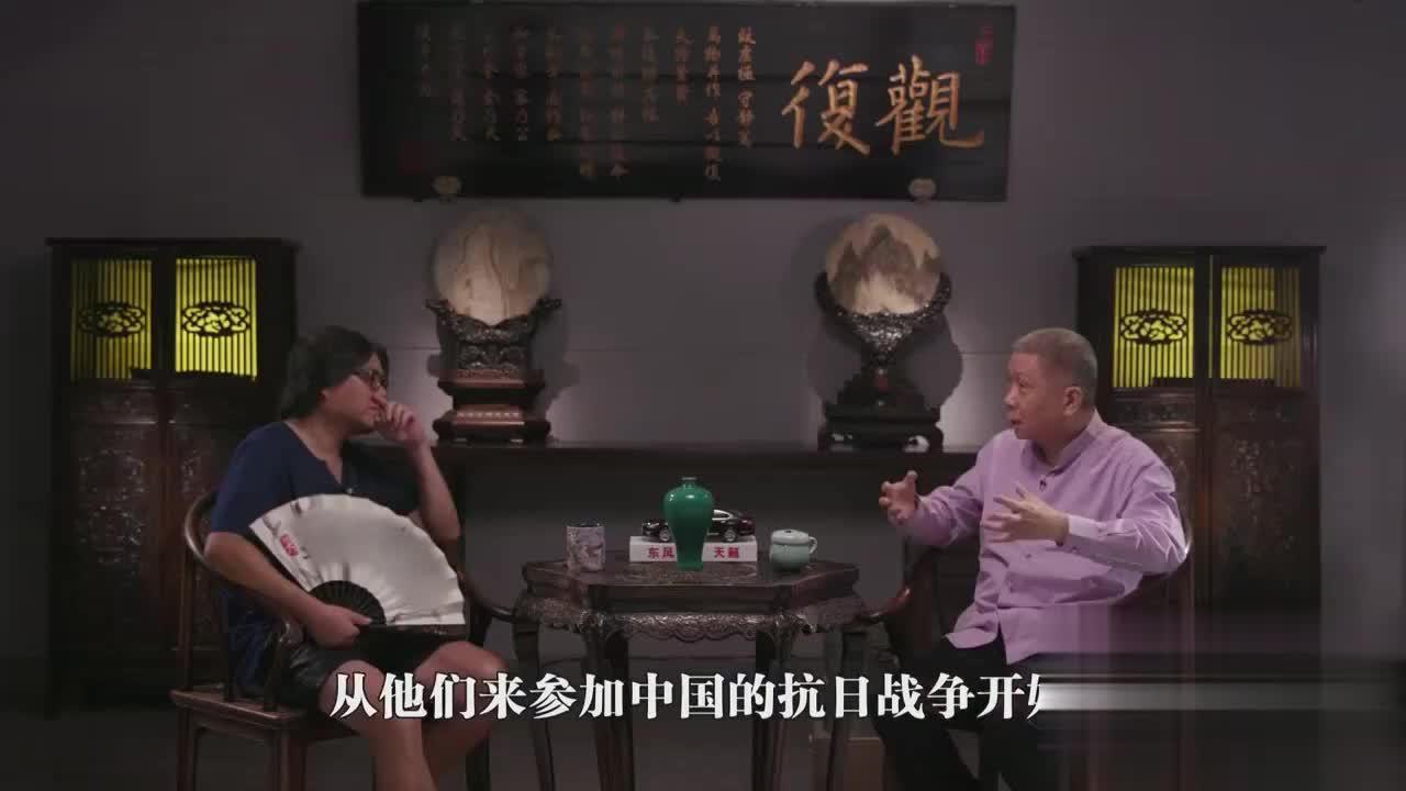 外国人在中国搜刮了多少好东西马爷和高晓松讲述背后的故事