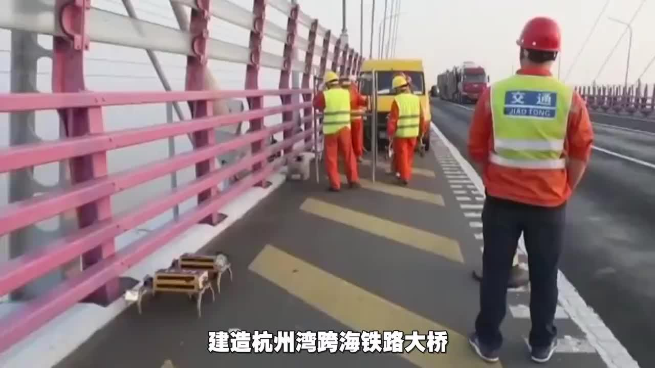 新挑战中国再战工程极限要建世界最长跨海高铁