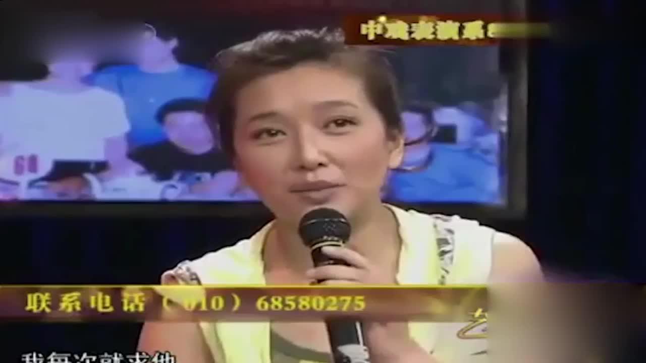 何冰辛苦编小品被江珊蹭戏,不料老师竟点评,把何冰气坏了!