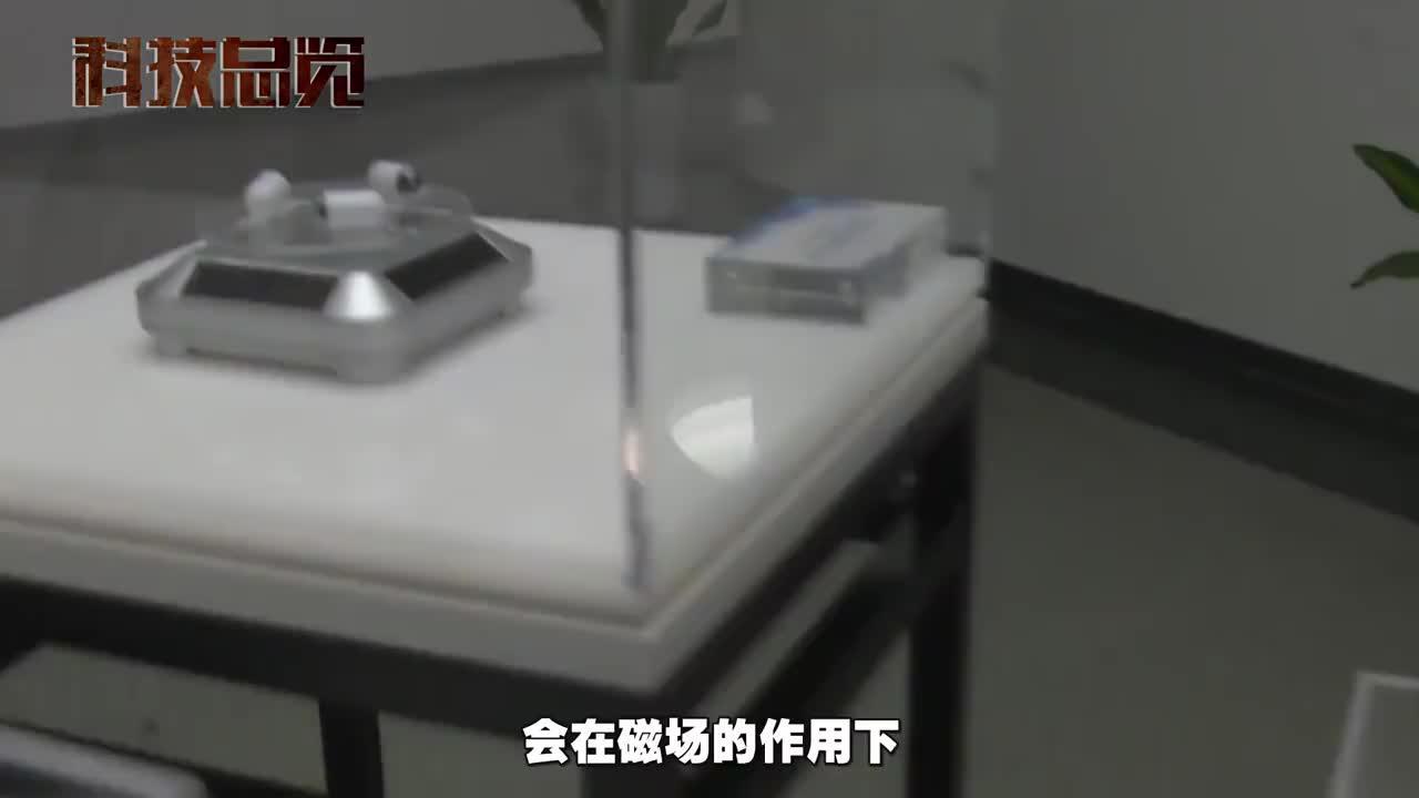 中国研发出首个胶囊内镜机器人,这将会大大的降低胃癌的发病率