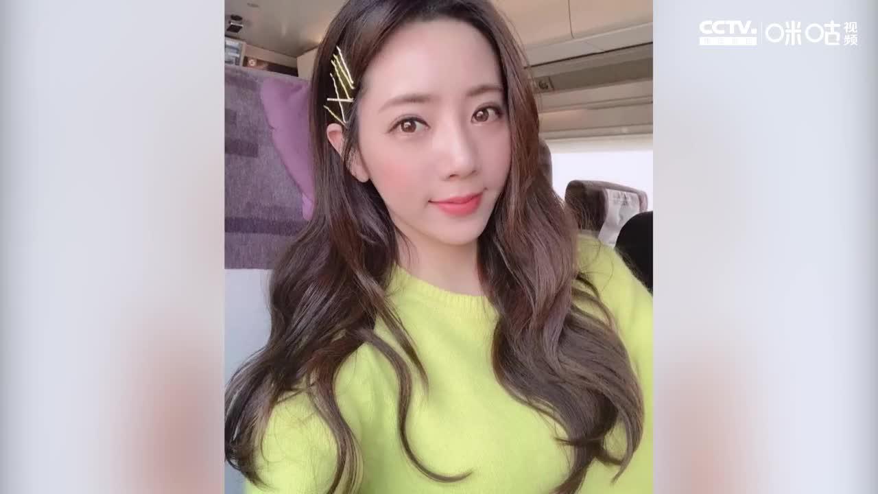南韩林志玲结婚了!K联赛女神晒唯美婚纱照