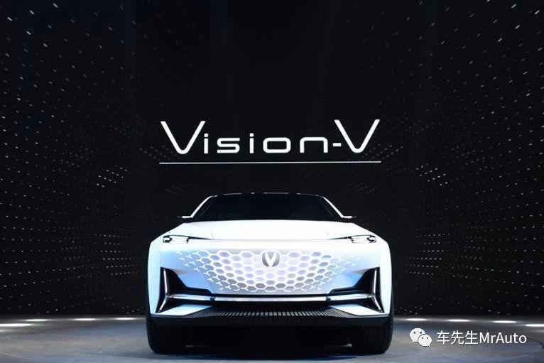 预计16万起,外形设计突出!长安高端UNI系列第二款车型即将量产