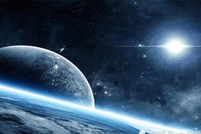 """科学家发现系外行星,拥有厚厚大气层,很有可能成为""""新地球""""!"""
