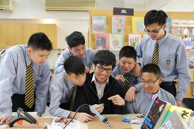 干货丨香港教育与内地教育的区别,差异竟然这么大?