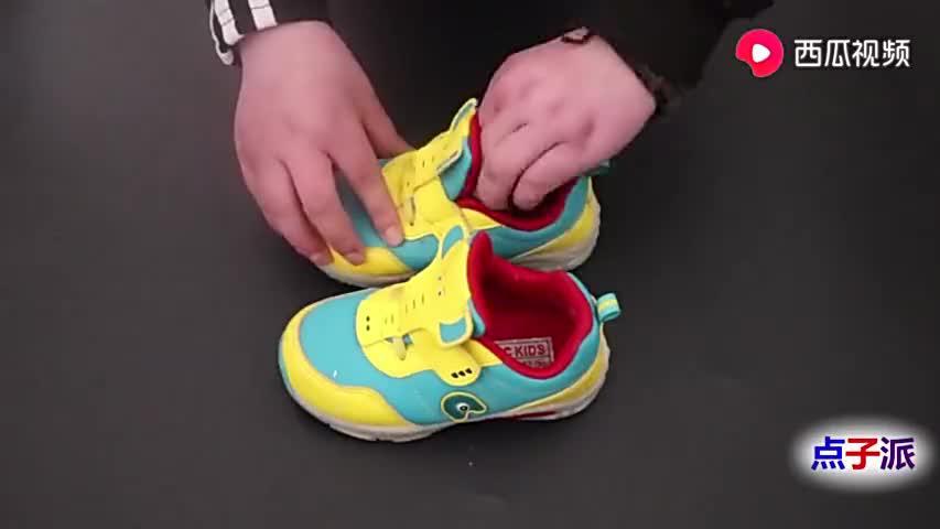 鞋子经常有汗臭?这3招快速去除鞋臭的窍门,帮您解决脚臭的尴尬