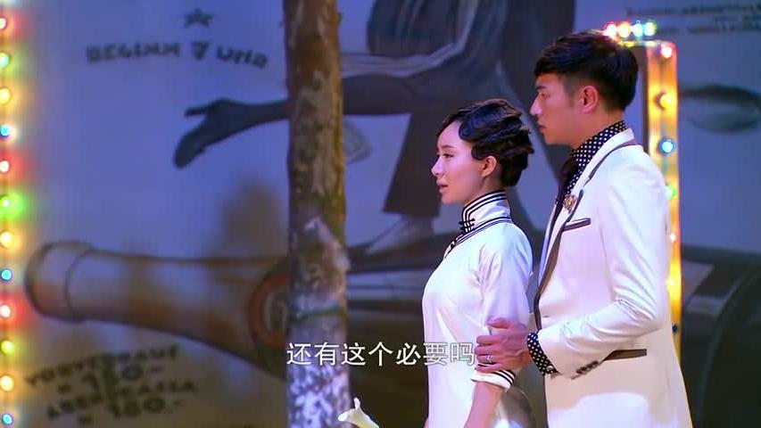 杜允唐说他想弥补犯下的错,毓婉说有些错已经铸成,没办法更改