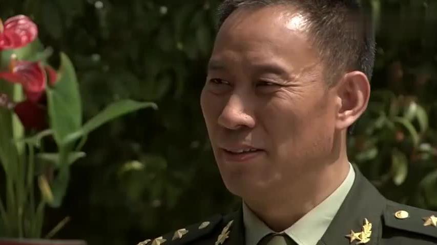 特种兵去见女方家长,没想到准岳父竟是首长:你是吃了豹子胆啊