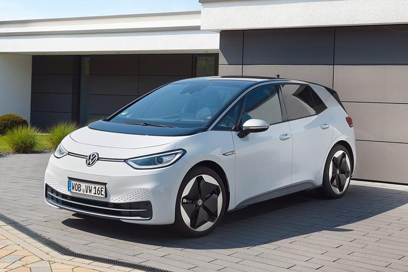 大众ID.3,低含金量欧洲电动车销量冠军