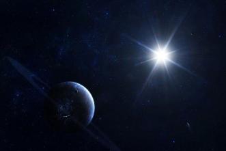 """天文学家发现特殊的太空信号,根据特征命名为""""奶牛""""和""""考拉"""""""