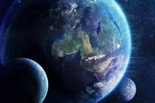 地球原本没有水,那四大洋的水是从哪里来的呢?看完才明白