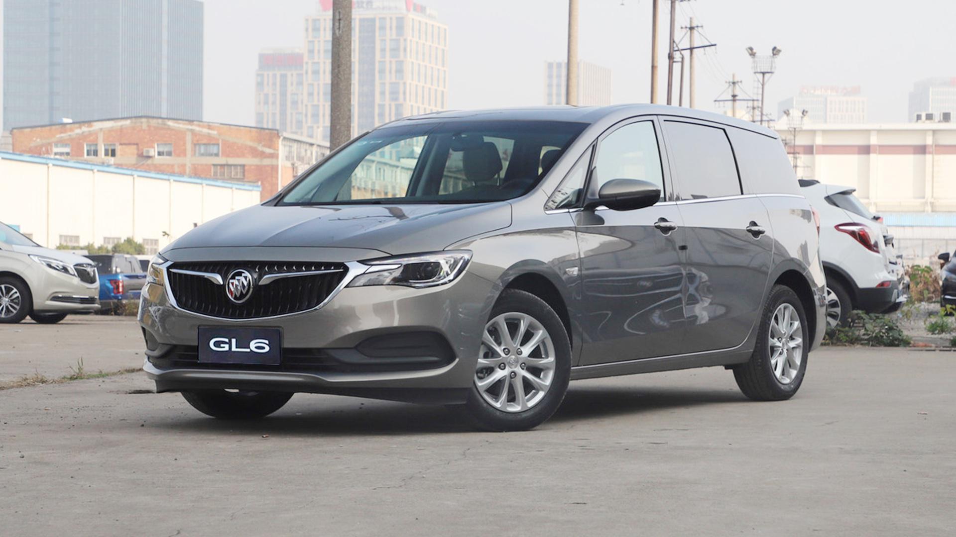 视频:别克GL6的缺点有哪些?除了三缸发动机,车内也是惨的一匹!