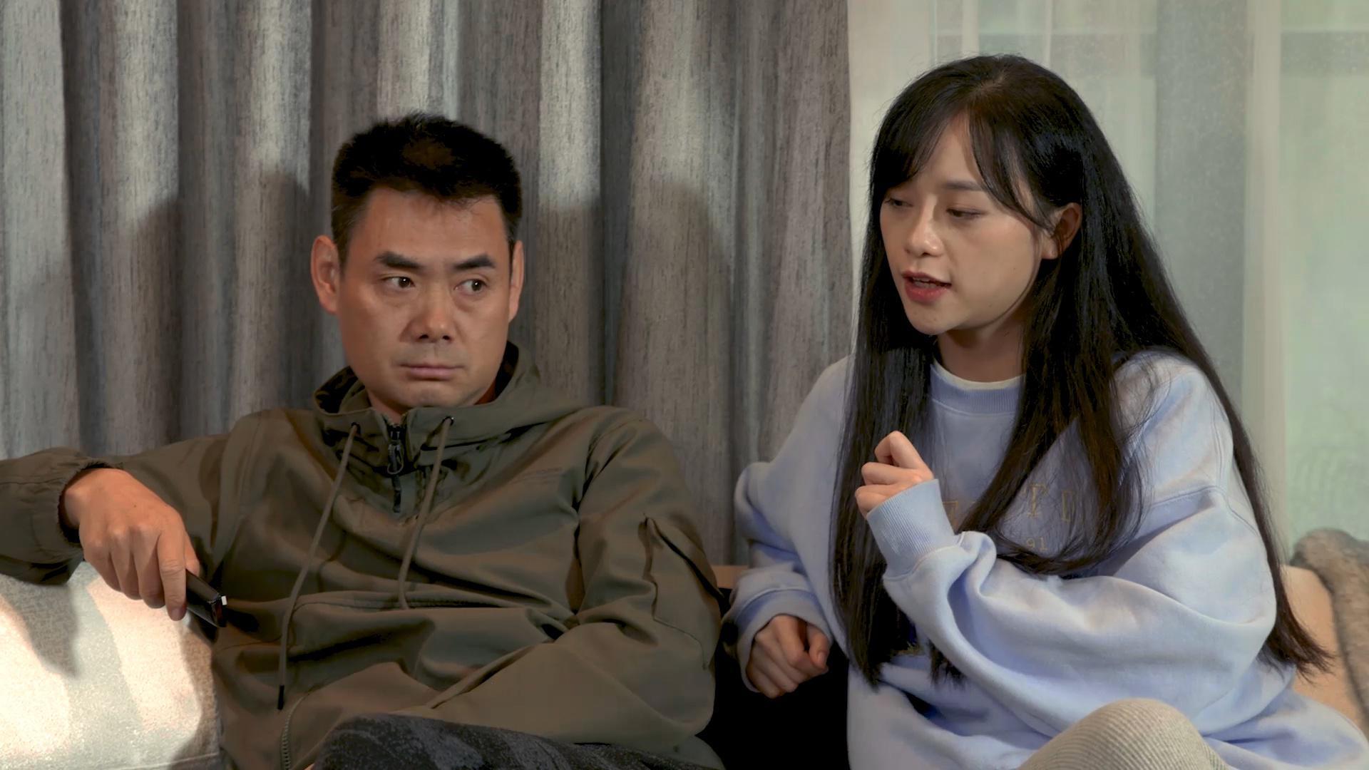 陈翔六点半:我和你妈掉水里的问题,原来要这样回答!