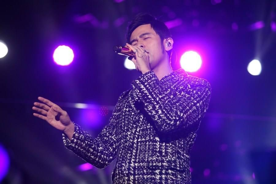 从周杰伦到蔡徐坤,盘点那些和咪咕汇最有缘的歌手们!