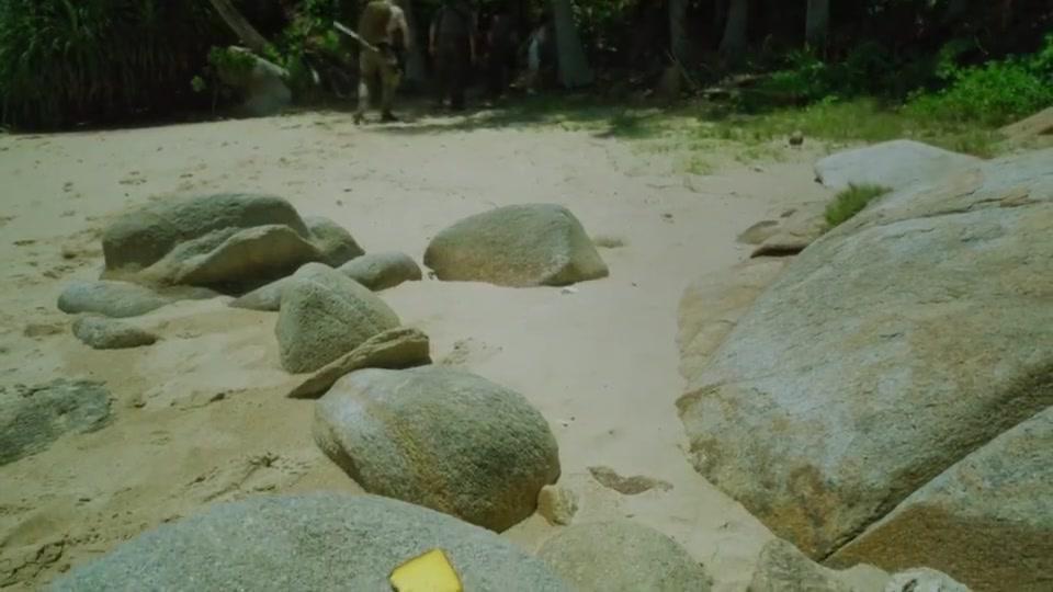 国产版侏罗纪公园,小伙伴探险原始丛林