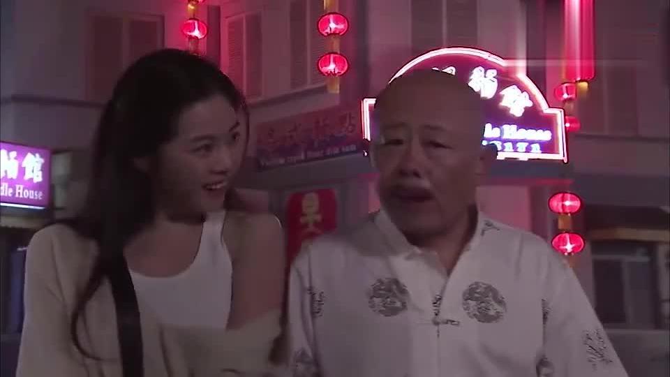 小惠要黎叔把面馆的股份撤出来,拿去投资尼龙床,这不是搞事嘛