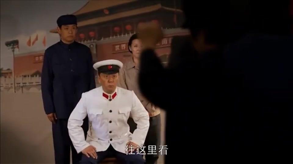 江昌义去当海军,亚菲直说亲爸讨厌对他那么好,亚宁的回答真绝了