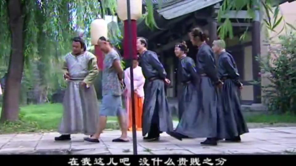 影视:富二代拿月明珠换神鸡,谁料曹骏还不乐意!难道不划算?