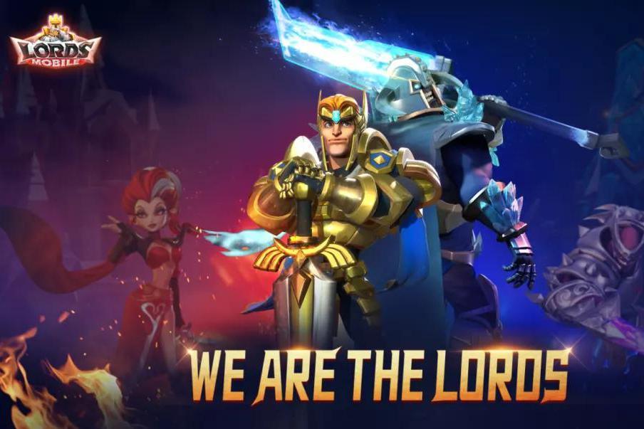 《王国纪元》主题曲引爆玩家参与度,SLG游戏如何助推社群建设?