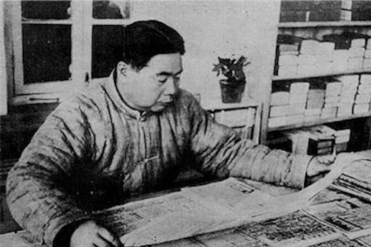 他是冯玉祥十三太保之一,屡立战功没得到想要的职位,叛冯投蒋