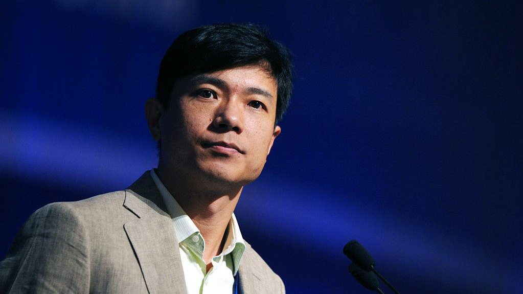 李彦宏:让我努力工作的不是钱而是兴趣