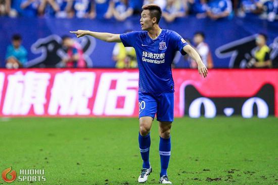 火狐体育:中超外援之金信煜,一个让申花球迷由恨生爱的韩国中锋