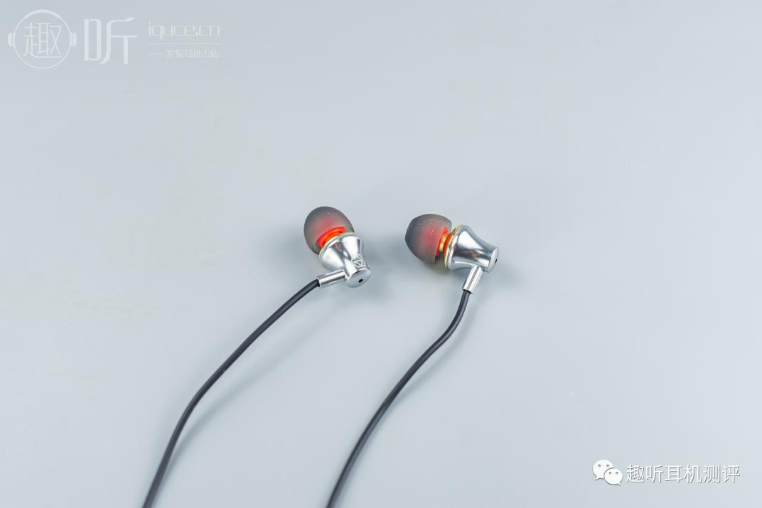 入门新声:ROSE/弱水科技 Aurora北极光 入耳式耳机体验测评报告