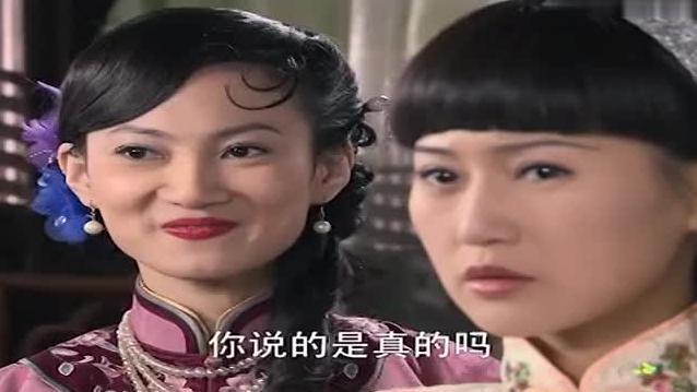 大小姐怒斥心机女:你懂不懂规矩?不料心机女一席话吓坏大小姐