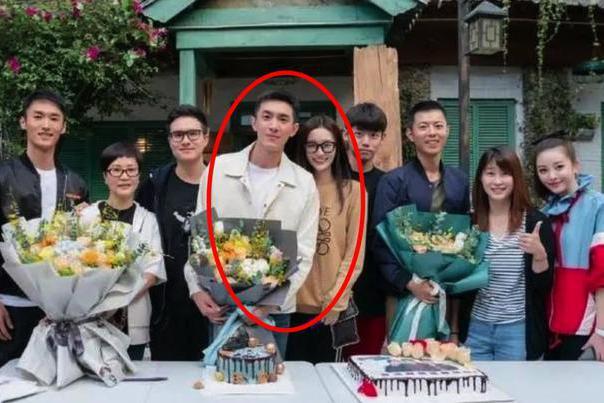 """32岁林更新承认恋情?自曝""""想媳妇"""",绯闻女友火速现身回复"""