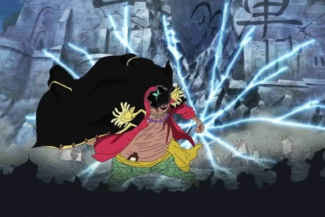 神秘力量的传递!海贼王中有两任能力者的果实,3颗在和之国出现