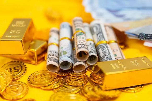 """见证历史,黄金首次涨破2000美元!""""中国大妈""""赚翻了"""
