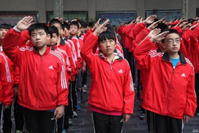 联合国教科文组织首脑:没人可以改变中国人,不要去尝试同化他们