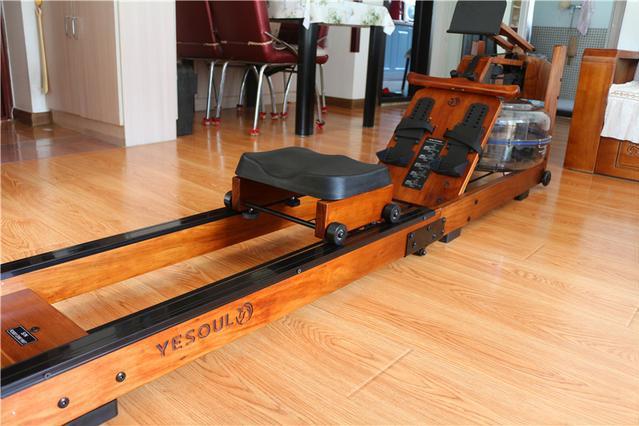 罗永浩种草产品:野小兽划船机,我亲自买来试一试