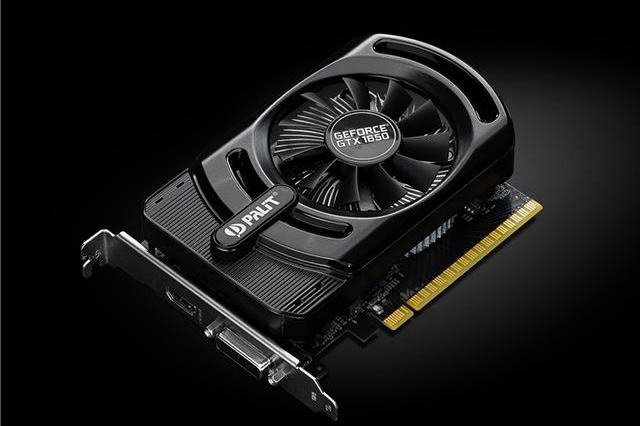 英伟达公布新款GTX 1650参数;微星推出新款GS 75游戏本