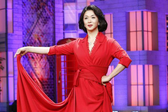 金星罕提《金星秀》停播,称自己在圈内不可替代,节目将在国外播