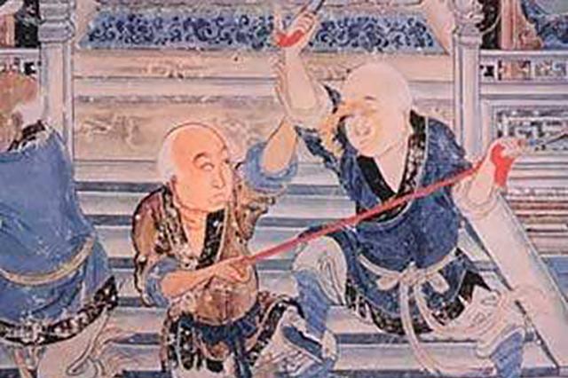 千年古刹少林寺要被释永信毁了?他对少林寺的贡献到底有多少?