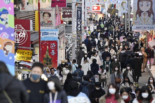 疫情反弹日本再封国,东京医疗资源匮乏,首相坚称一定举办奥运会