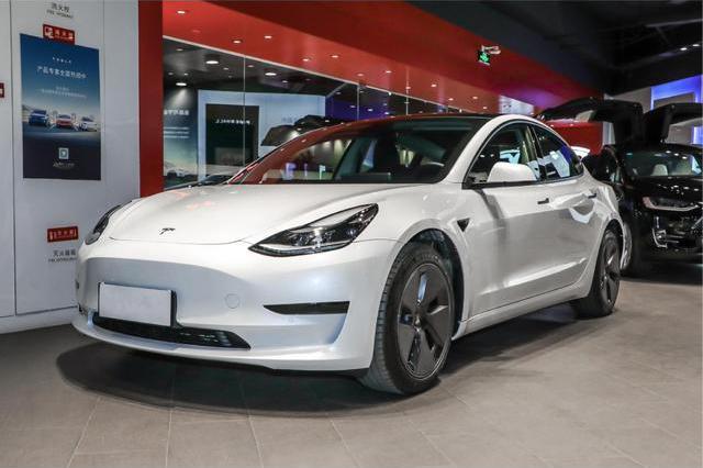 单月销量超2万,新款车型升级配置还不加价,Model 3不得卖疯?