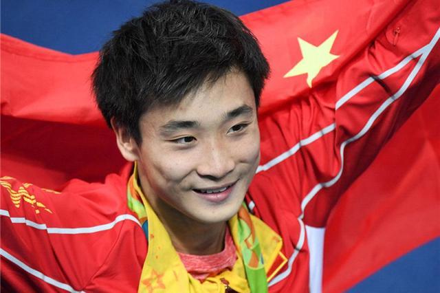 中国奥运冠军出现严重失误,爆冷拿0分,快长点心吧